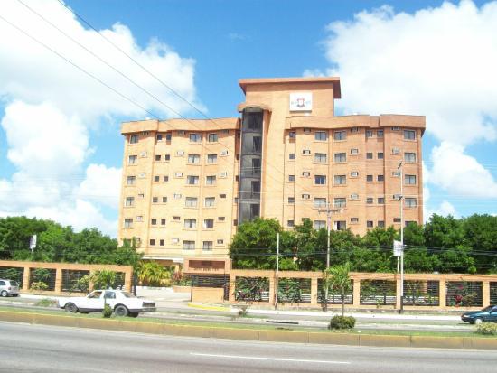 Hotel Caripe Buena Vista