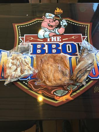 The BBQ Smokehouse