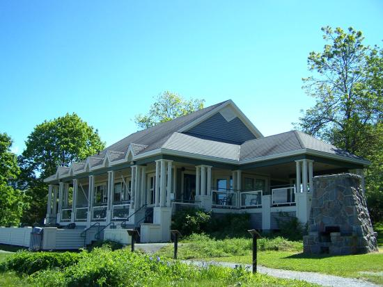 St. Lawrence Exploration Centre