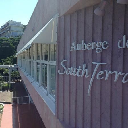Auberge de South Terrace