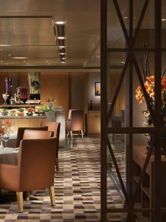 InterContinental Hong Kong - THE STEAK HOUSE winebar + grill