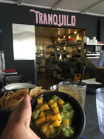Café Tranquilo