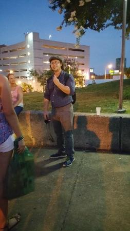‪Memphis Walking Tours‬