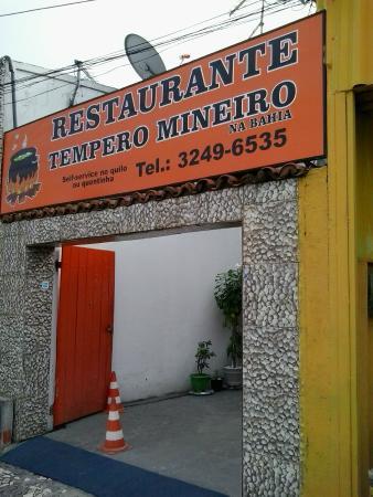 Restaurante Feitico Mineiro