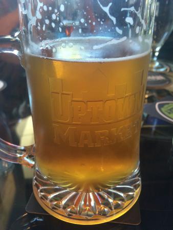 Uptown Market: Beer!