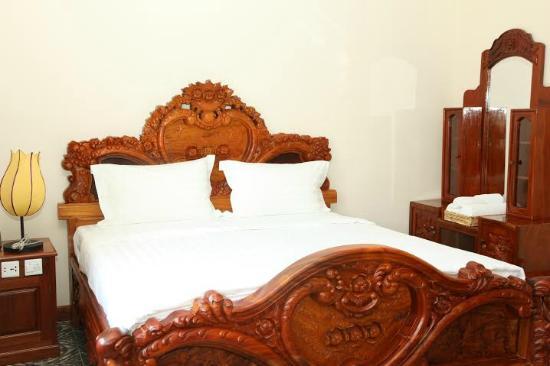 ديلوكس فيلا: Room