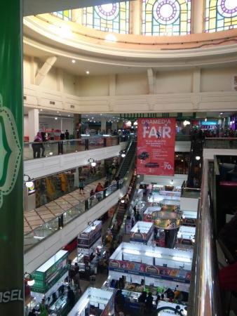 Java Mall