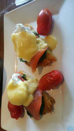 Brotzeit: nice breakfast