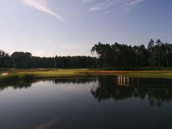 Senica, Словакия: Penati Golf Resort
