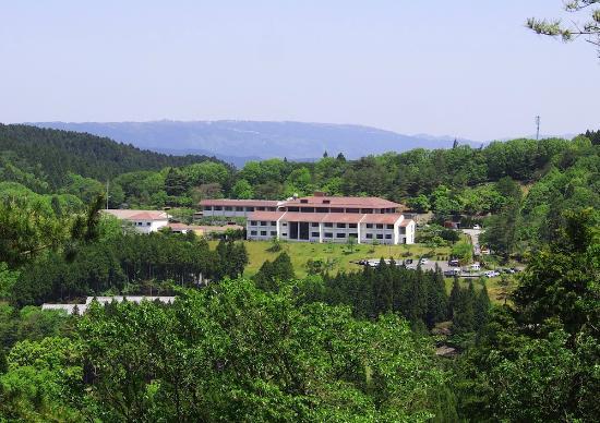 Aoyama Hotel