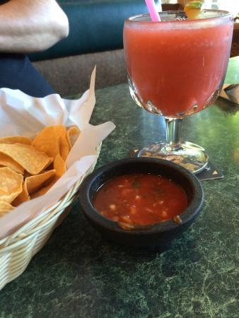 Casa Rojas Mexican Restaurant