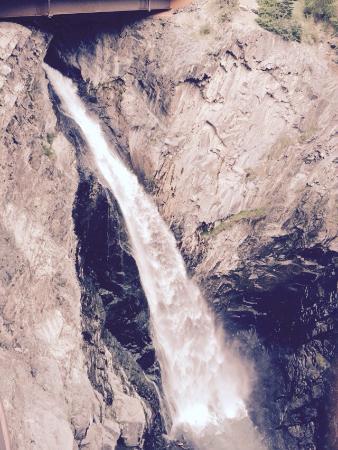 Uncompahgre Gorge