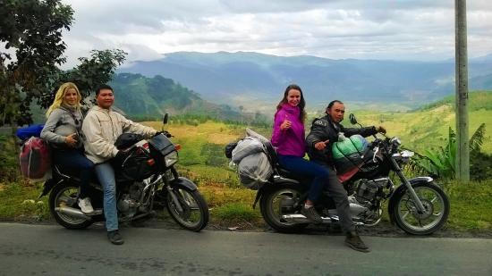 Motorbike Trip Vietnam