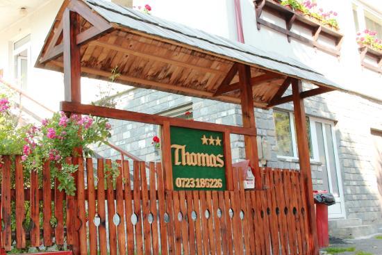 Pensiunea Thomas