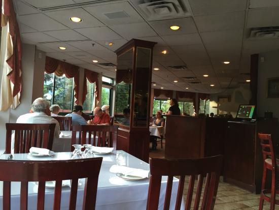 Tandoori Grill Restaurant