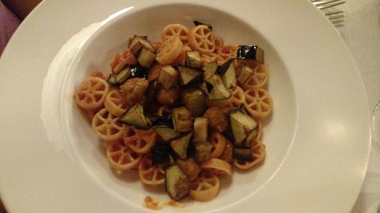 Menu - Foto di Piccola Cucina, Milano - TripAdvisor