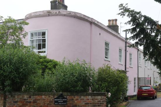 Bishopton Grove House