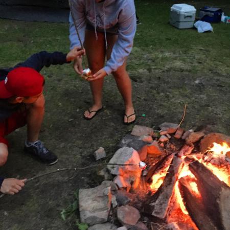 Wheeler's Campground照片