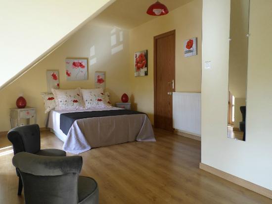 Pleven, Франция: La Chambre Cottage