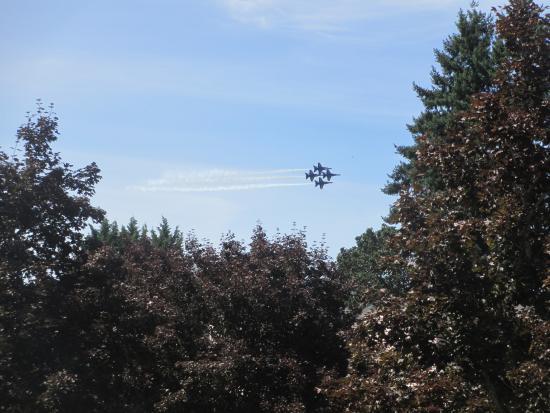 Oregon International Airshow: Hillsboro International Air Show