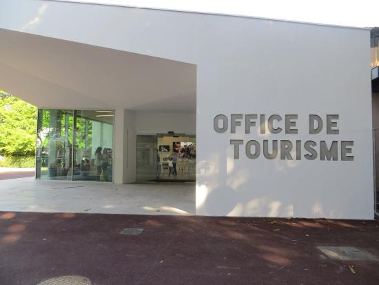 office de tourisme bayonne
