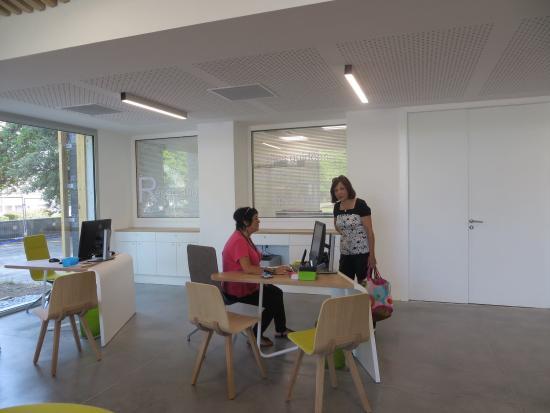 Accueil sp cialis billetterie photo de office de tourisme de bayonne bayonne tripadvisor - Bayonne office de tourisme ...