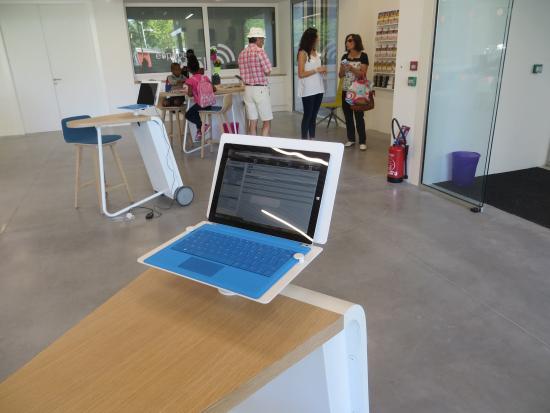 Office de tourisme de bayonne photo de office de tourisme de bayonne bayonne tripadvisor - Bayonne office de tourisme ...