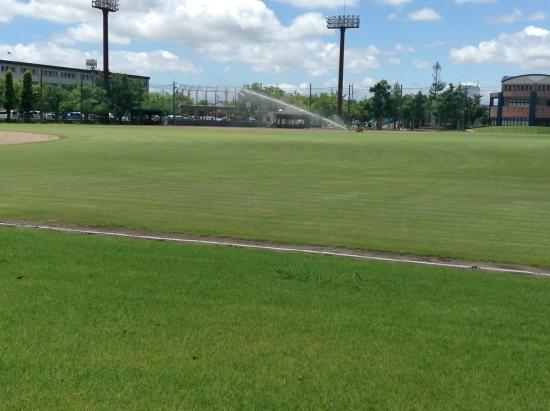 Anjo Comprehensive Sports Park
