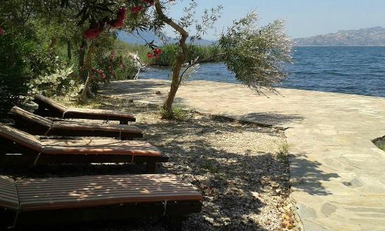 Lake Bafa Nature Park Turkey