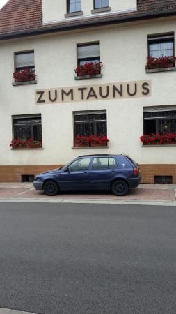 Zum Taunus