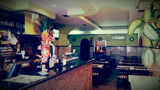 Restaurante Casa Pinto