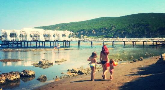 Spille Beach (Albanien) omdömen Tripadvisor