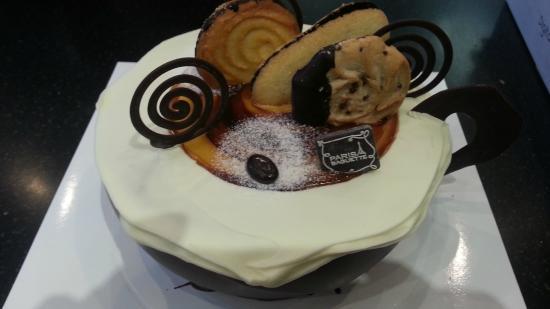 Rowland Heights Best Cake