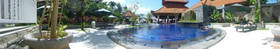 Vila Shanti Beach Hotel: Upgrades are nice...