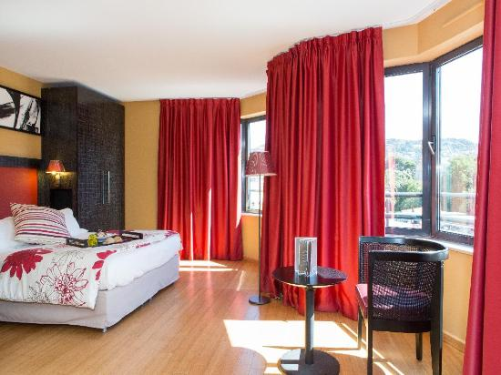 Eden Hotel & Spa: Priviledge Suite