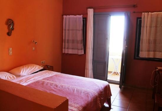 Merovigla Apartments: La camera