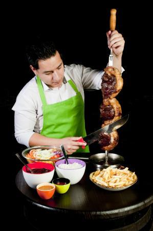Restaurante brasa y lena en vigo - Brasa y lena majadahonda ...