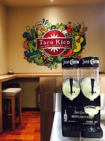 Taco Rico Plainpalais