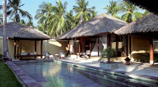 Kura Kura Resort: Pool Villa