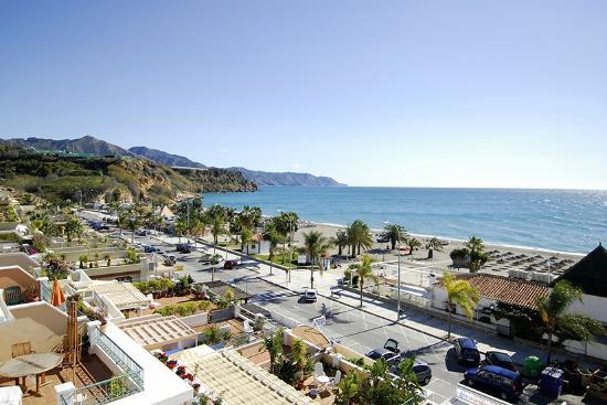 Apartamentos hc burriana playa apartment reviews price comparison nerja spain tripadvisor - Tripadvisor apartamentos ...