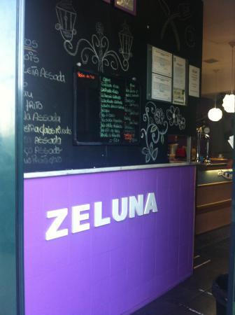 Restaurante Zeluna