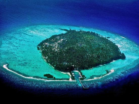 Karimun Island Review
