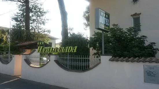 Hotel Giada