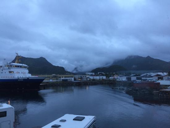 Vestfjord Hotell: photo0.jpg