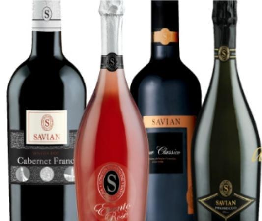 Annone Veneto, Italy: Vini biologici
