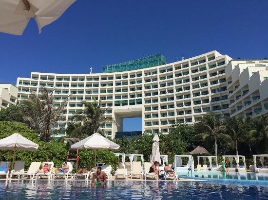 Live Aqua Picture Of Live Aqua Beach Resort Cancun Cancun Tripadvisor
