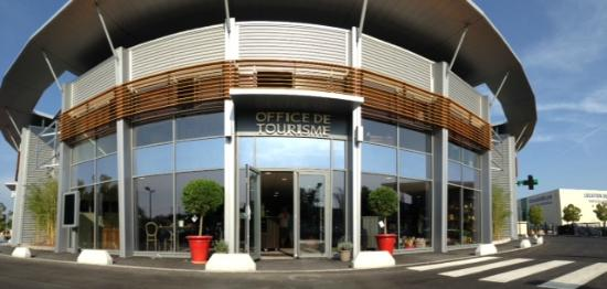 Office de Tourisme de Roquebrune-sur-Argens