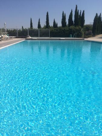 Pool - Don Giovanni Hotel Photo