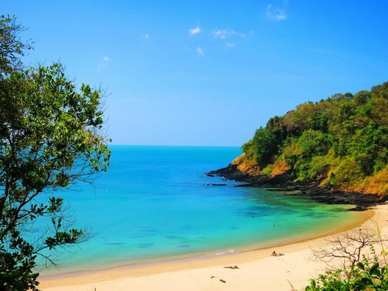 Lanta Pavilion Resort : Lanta Beautiful Beaches