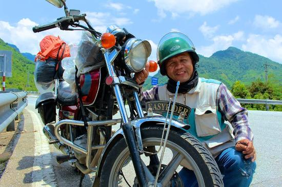Quang Easyrider - Day Tours